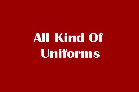 Uniforms in Sri Lanka icon